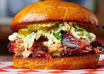 Arlington barbecue restaurant Bone Daddy's