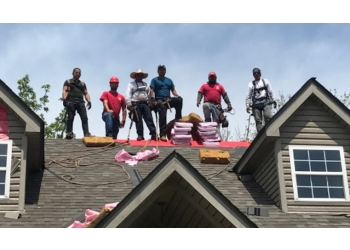 3 Best Roofing Contractors In Louisville Ky Threebestrated
