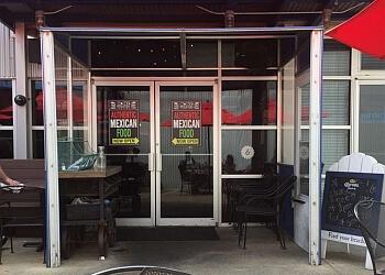 Atlanta mexican restaurant Bone Garden Cantina
