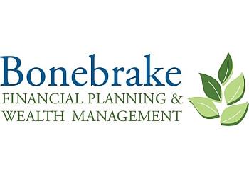Eugene financial service Bonebrake Financial Planning & Wealth Management