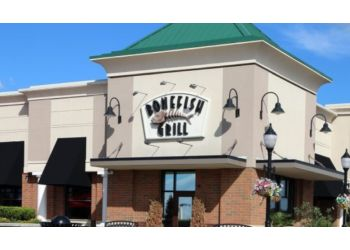 Cary seafood restaurant Bonefish Grill
