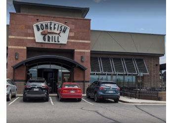 Colorado Springs seafood restaurant Bonefish Grill