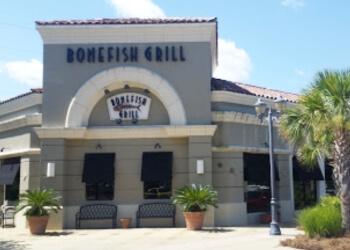 Columbia seafood restaurant Bonefish Grill