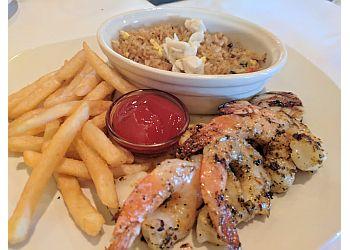 Durham seafood restaurant Bonefish Grill