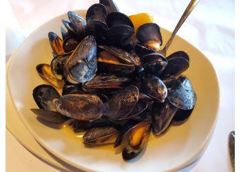 Evansville seafood restaurant Bonefish Grill