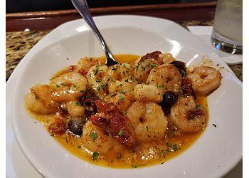 Greensboro seafood restaurant Bonefish Grill