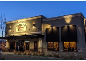 Lakewood seafood restaurant Bonefish Grill