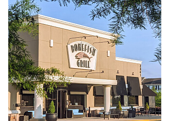 Lexington seafood restaurant Bonefish Grill