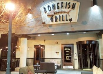 Montgomery seafood restaurant Bonefish Grill