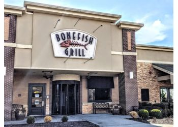 Overland Park seafood restaurant Bonefish Grill