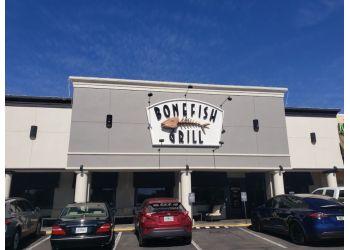 Tallahassee seafood restaurant Bonefish Grill