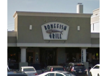 Winston Salem seafood restaurant Bonefish Grill
