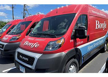 St Paul plumber Bonfe
