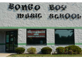 Indianapolis music school Bongo Boy Music School