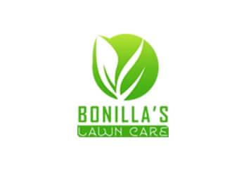 Los Angeles lawn care service Bonilla's Lawn Care