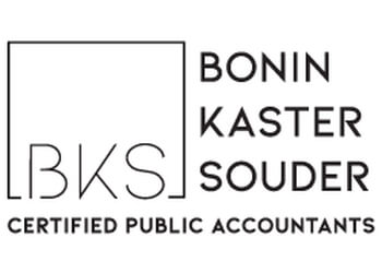 Eugene accounting firm Bonin Kaster Souder Certified Public Accountants