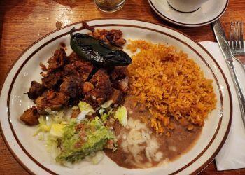 Las Vegas mexican restaurant Bonito Michoacán Mexican Restaurant