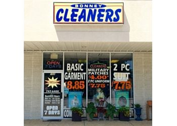 Virginia Beach dry cleaner Bonney Cleaners