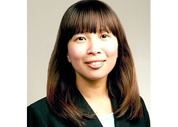 Abilene neurologist Bonnie Hayashi, MD