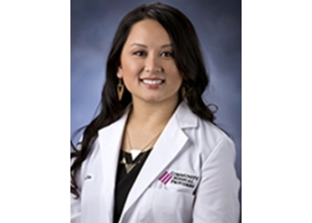 Fresno primary care physician Bonnie Her, MD