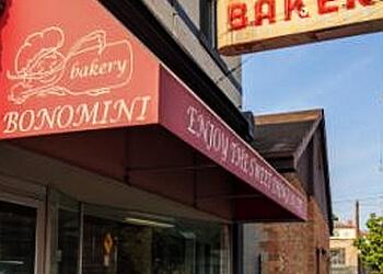 Cincinnati bakery Bonomini Bakery
