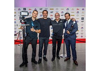 Miami videographer Bonomotion Video Agency