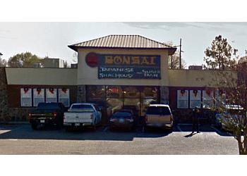 Jackson steak house Bonsai Japanese Steak House
