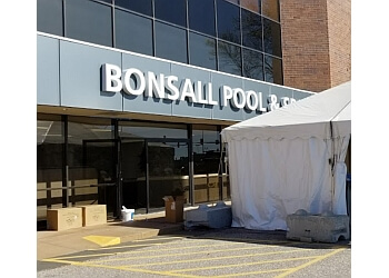 Lincoln pool service Bonsall Pool & Spa