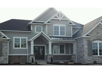 Indianapolis home builder Bontrager Homes Inc