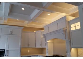 Pittsburgh custom cabinet Bonura Cabinets, Inc.