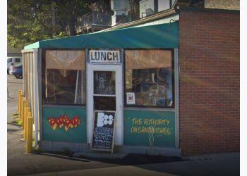 Milwaukee sandwich shop Boo Boo's Sandwich Shop