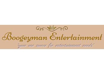 Norfolk dj Boogeyma Entertainment DJ Services