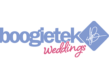 Pembroke Pines wedding photographer Boogietek Wedding