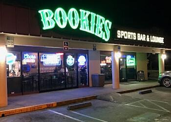 Modesto sports bar Bookies