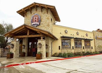 Fort Worth sports bar BoomerJack's Grill & Bar
