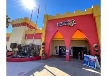 Irvine amusement park Boomers