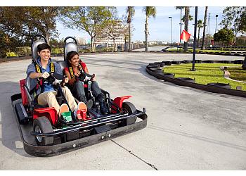 Oceanside amusement park Boomers! Vista