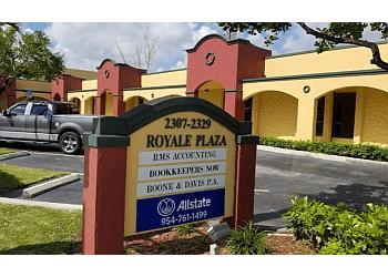 Fort Lauderdale medical malpractice lawyer Boone & Davis