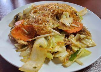 Fayetteville thai restaurant Boonma Thai