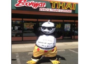 Kent thai restaurant Boonmar Pho & Thai Cuisine