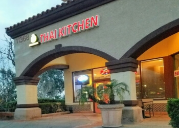 3 Best Thai Restaurants in Rancho Cucamonga CA