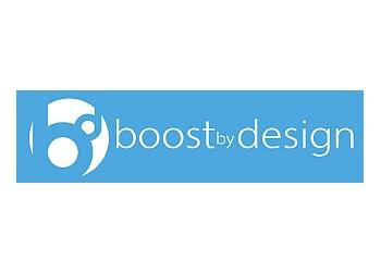 Savannah web designer Boost By Design