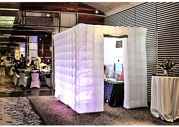 Las Vegas photo booth company BoothNV   Photo Booth Rental