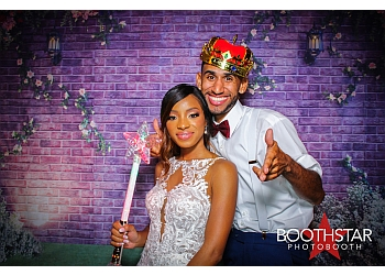 Fort Lauderdale photo booth company BoothSTAR Photo Booth