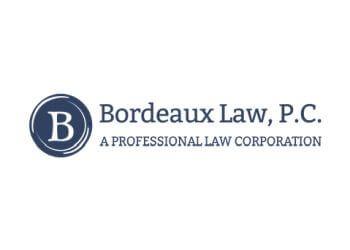 Pasadena bankruptcy lawyer Bordeaux Law P.C.
