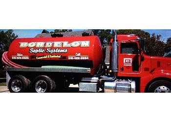 Shreveport septic tank service Bordelon Septic Systems
