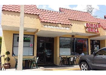 Orlando mexican restaurant Border Grill Fresh-Mex