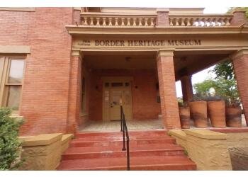 Laredo landmark Border Heritage Museum
