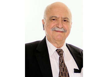 El Paso neurologist Boris Kaim MD, FAAN, FAASM