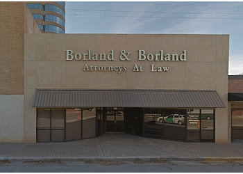 Midland immigration lawyer Borland & Borland